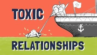 Wellcast - Toxic People: How to End a Bad Relationship