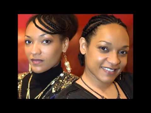 Les Nubians - Makeda - Divine Feminine