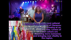 Facts about Clarence Rockland