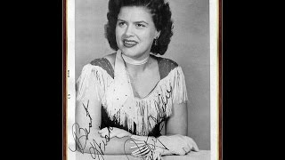 Patsy Cline - Just Out Of Reach (Of My Two Open Arms) - (1958).