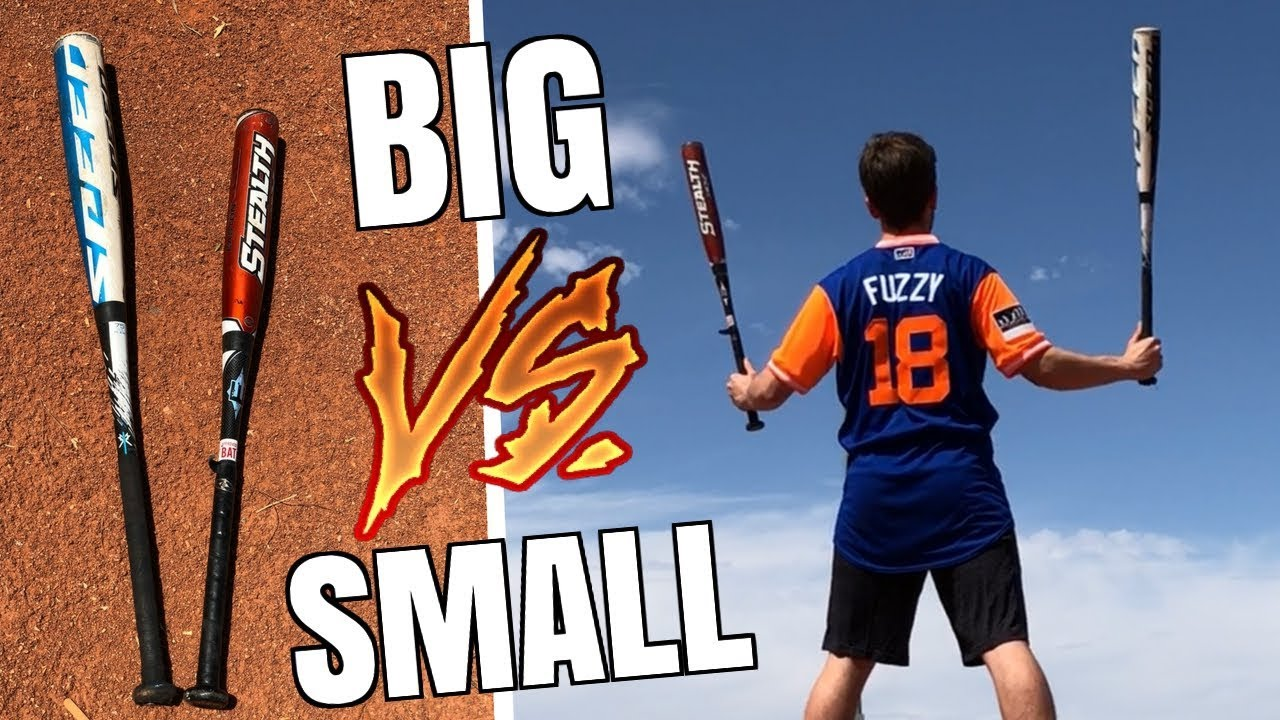 LITTLE LEAGUE BAT vs BIG BARREL BAT HOME RUN DERBY! PLAYERS WEEKEND  EDITION! IRL Baseball