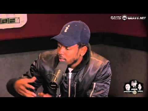Kendrick Lamar  Advice For Music Artists & Current State of Hip Hop!
