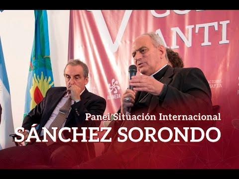 SITUACIÓN INTERNACIONAL - Marcelo Sánchez Sorondo