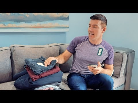 Stitch Fix Try On Haul | Where I Find New Mens Fashion