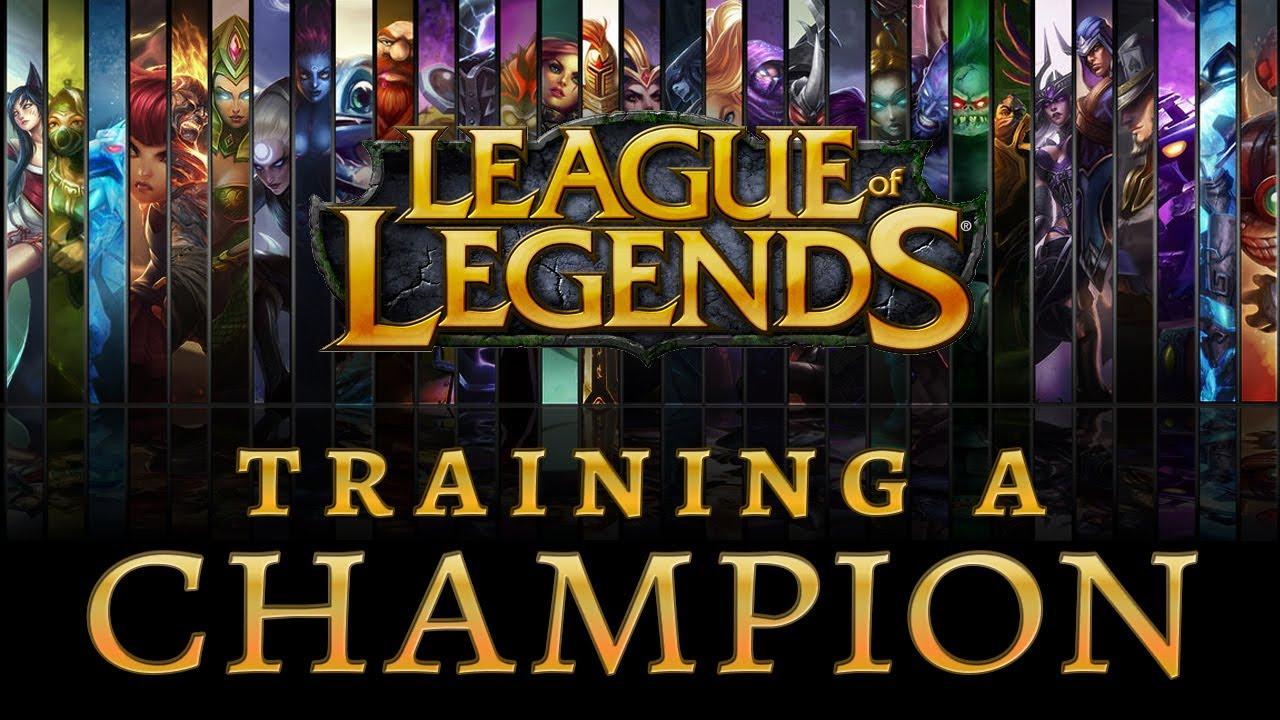 mid champions