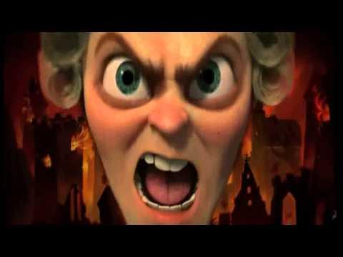 трейлер мультфильма - Трейлер мультфильма Шрек навсегда от  студии DreamWorks