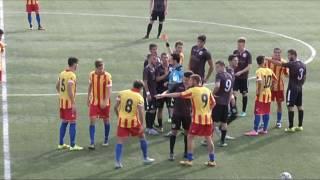 Jolly Montemurlo-Finale 1-0 Serie D Girone E