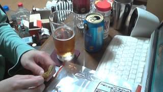 酒好きな新潟人の飲酒動画 part891 サントリー ペールエール 【生ビール】