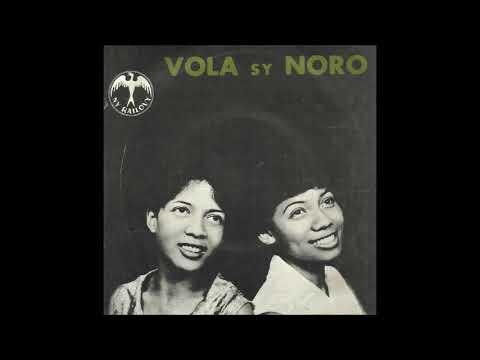 Sombinaiko - Vola sy Noro
