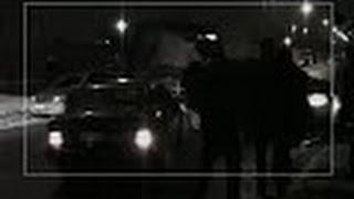 Объект слежки взял на таран внедорожник детективов - Брачное чтиво