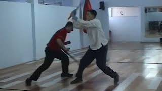 Self Defense with Tonfa - SOKO Combat System