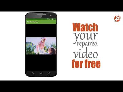 MP4Fix Video Repair Tool - Apps on Google Play