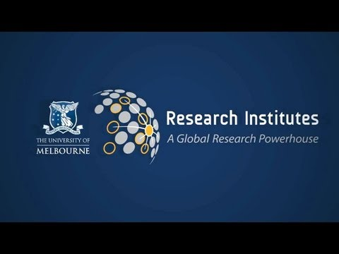 Research Institutes - A Global Research Powerhouse
