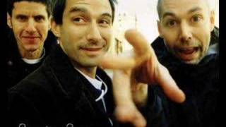 Beastie Boys - Electric Worm (THE MIX UP) 2007