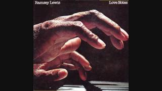 Ramsey Lewis - The messenger