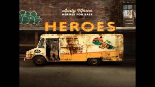 Andy Mineo ~ Death Has Died