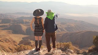 Learn to conduct your own incredible adventures in Southern Califor...