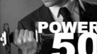 Organizational Behavior Power