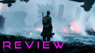 Dunkirk Review: Cinema Screening (Theme, stylistic and film making discussion)