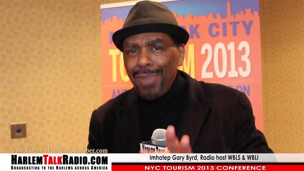 Imhotep Gary Byrd Net Worth