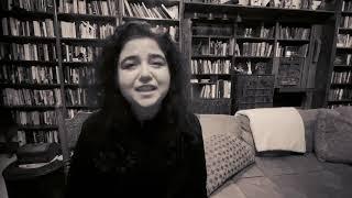 Лера Ауэрбах / Lera Auerbach • Стихи / Poems [На начало дня]