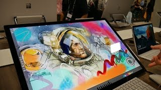 Microsoft Surface Studio Review: My Top 5 Favorite Features