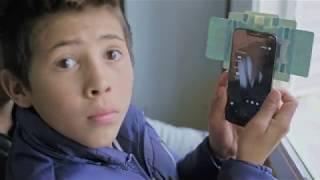 """Foldscope: """"Cosas que no podemos ver con la vista"""""""