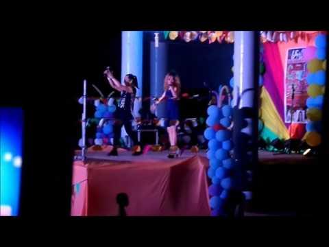 osang show in LILOY ZAMBOANGA DEL NORTE 2016 part 1
