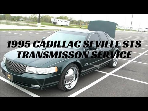 1999 Cadillac Sts Tcc Solenoid Watchmoreclips