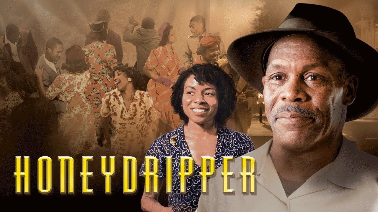 Honeydripper (Full Movie) Danny Glover