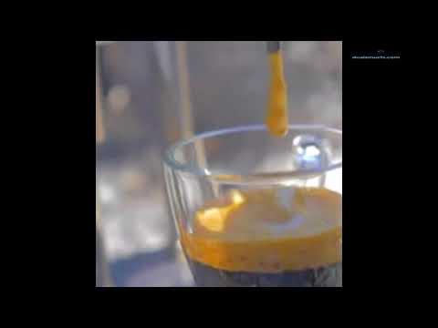 Stove Top Double Espresso Machine - Espresso Maker Pure stainless steel cooker