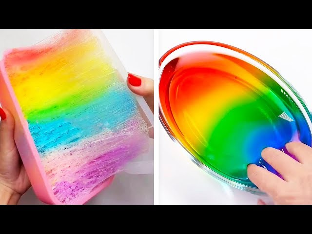 The Most Satisfying Slime ASMR Videos | Relaxing Oddly Satisfying Slime 2019 | 304