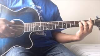 Jaalma (Resham Filili) - Guitar Lesson
