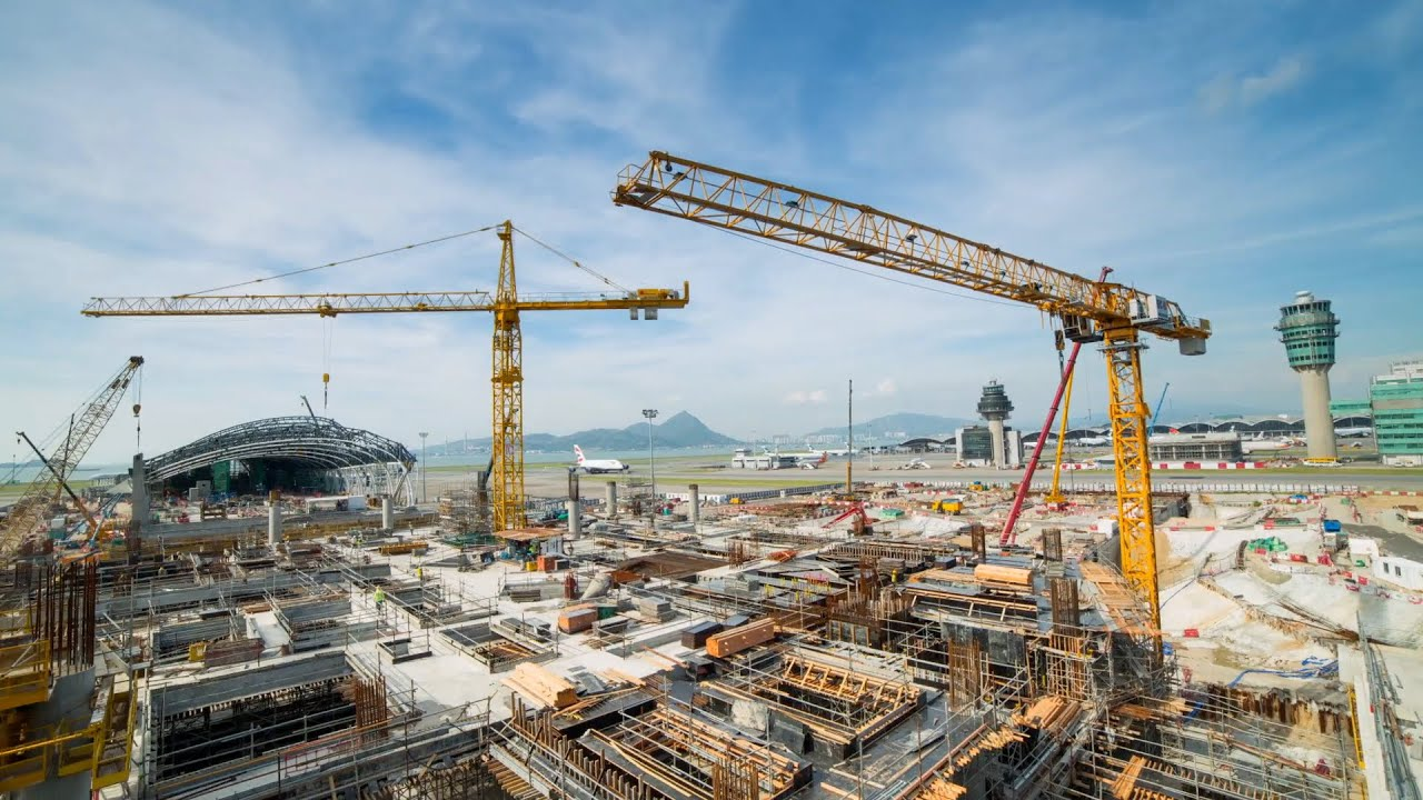 gammon construction quotbuilding amp new dimensions 2014