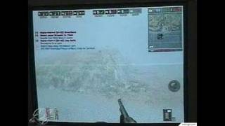 Battlefield 1942: The Road to Rome PC Games Gameplay -
