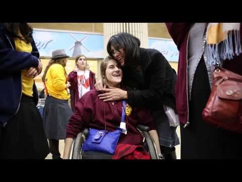 Chai Lifeline: Wish at the Wall 2013 - Dinner Edition (Short)