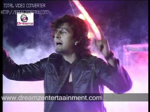 All is well by Sonu Nigam @ dreamz