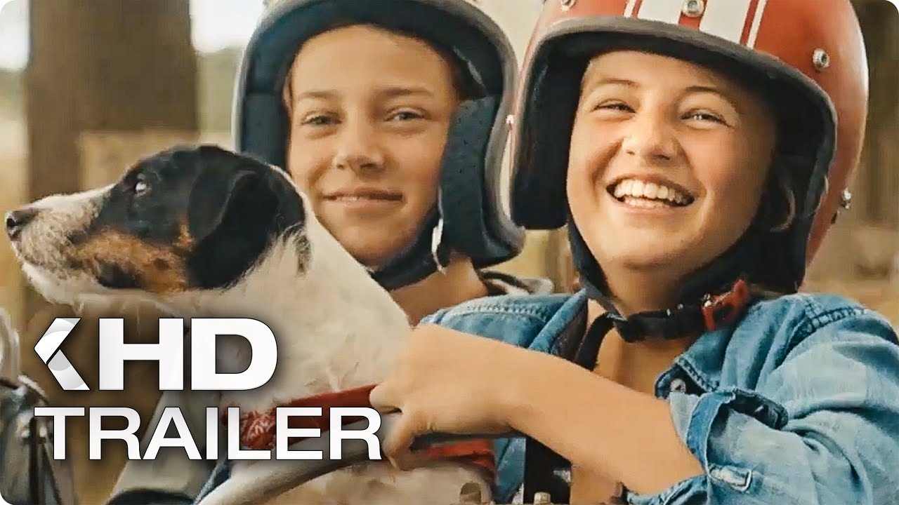 Conni & Co Trailer