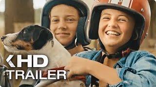 CONNI & CO Trailer German Deutsch (2016)