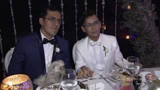 Wedding gay José & Edu / Lima-Perú 01-04-2017
