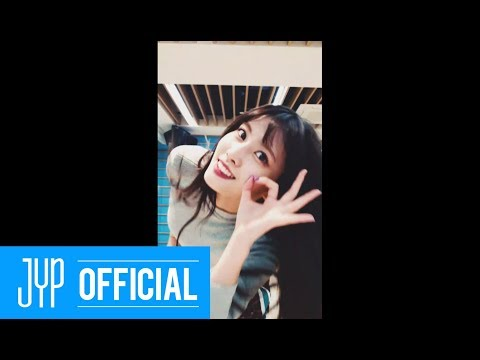 "TWICE MOMO ""YES or YES"" Dance Video"