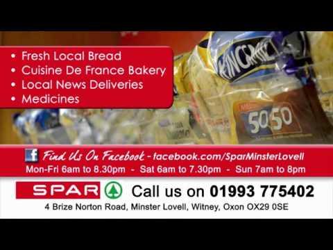 Grocers & Convenience Stores - Crescent Stores Spar