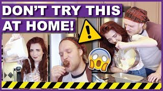 dont try this at home episode 1