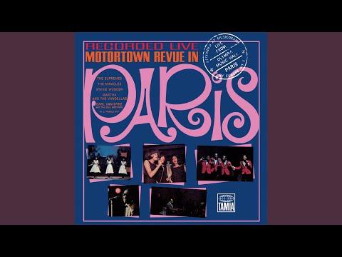 Baby Love (Live In Paris/1965)