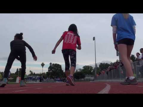 Ray Tolleson Elementary School Track Meet 2016