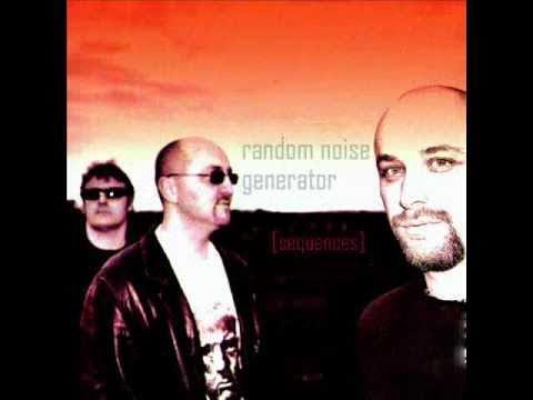 RANDOM NOISE GENERATOR - AFFECTED