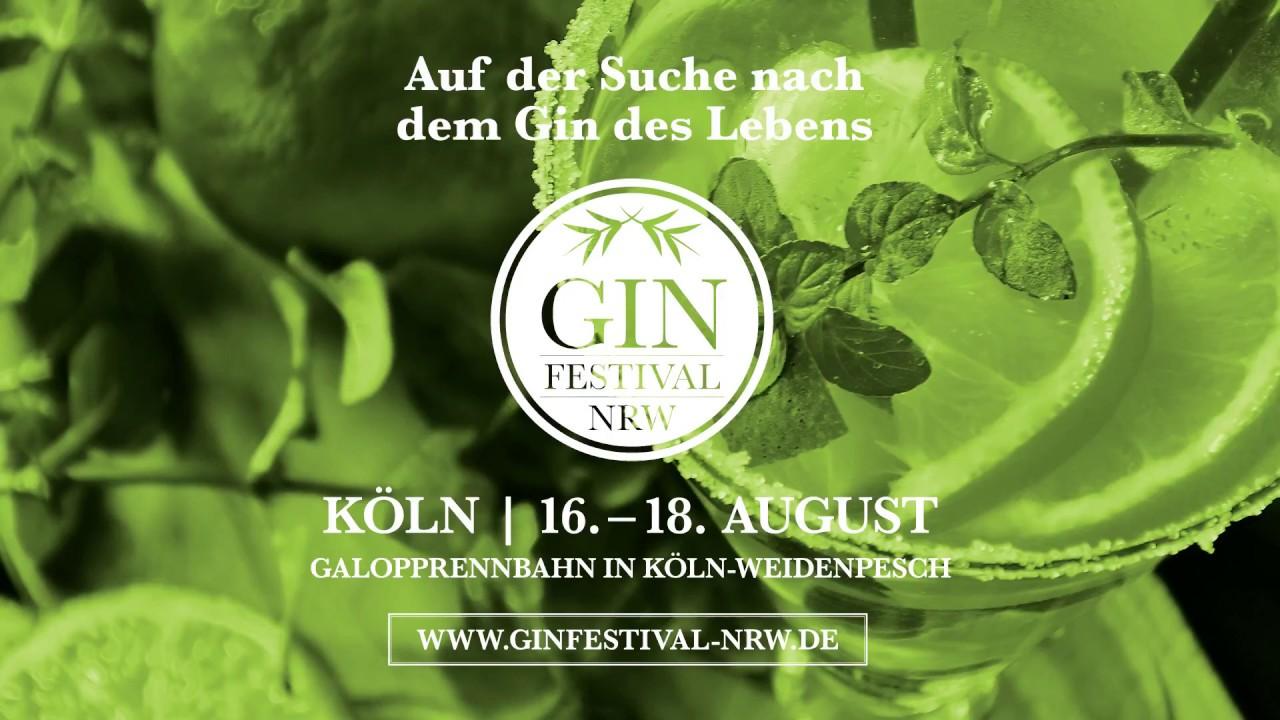 Gin Festival Nrw
