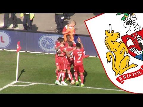 Highlights: Bristol City 3-1 Wolves