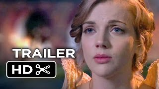 Beyond the Mask Official Trailer 1 (2015) - Adventure Movie HD
