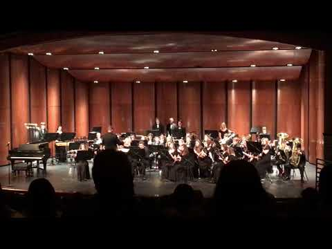 O Come, O Come Emmanuel- Shakopee Wind Ensemble 2017